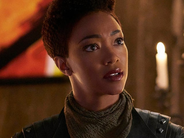 Star Trek: DiscoveryWraps Up a Wildly Uneven First Season With a Wildly Uneven Finale