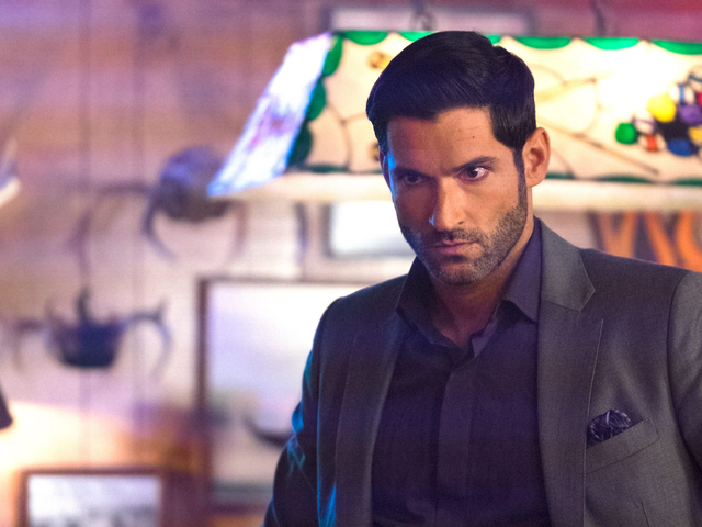 Report: Netflix Is in Talks to Renew Lucifer For Season 6