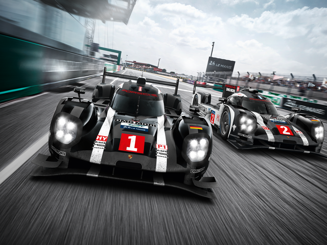 Le Mans Is Almost Here. What Do You Love Most About It?