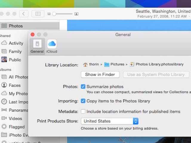 Move Your Apple Photos Library with a Simple Setting Tweak