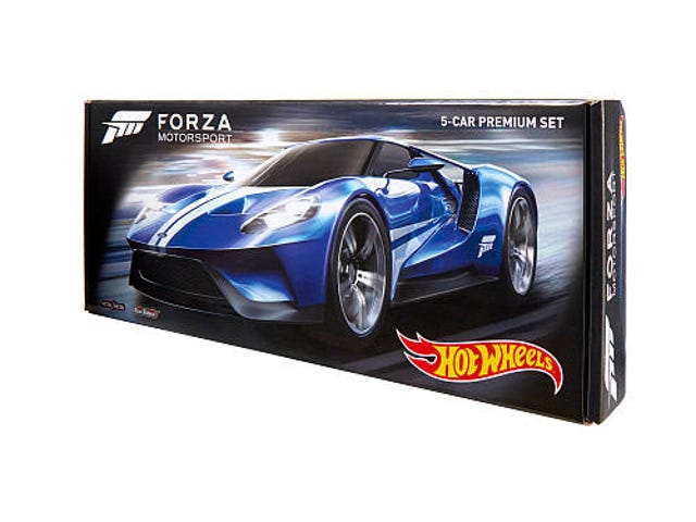PSA: Forza & TRU