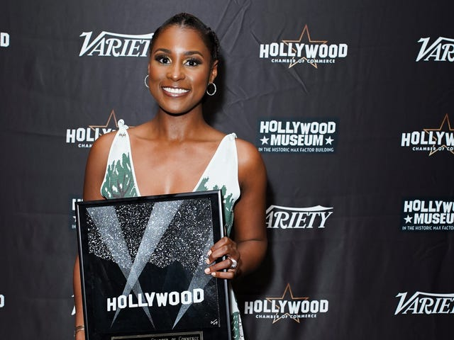 Issa Rae til Star i HBO Limited Series 'The Dolls', Baseret på juleaften Riots i Arkansas