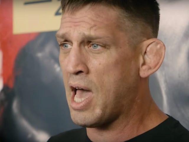 Iconic MMA Coach Robert Follis's Death Ruled A Suicide