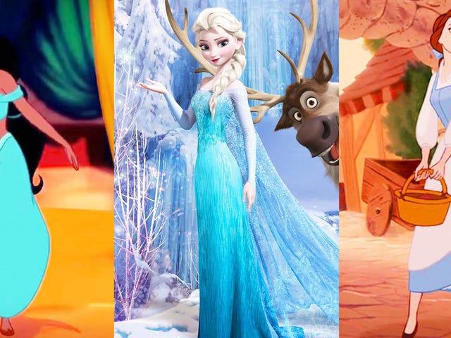 La trágica historia por la que las películas de Disney rara vez incluyen personajes maternos