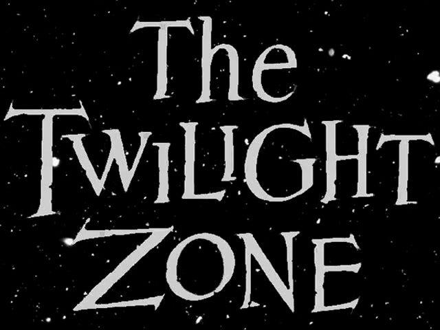 Horario de maratón <i>Twilight Zone</i> Syfy (con enlaces para cortadores de cuerda)