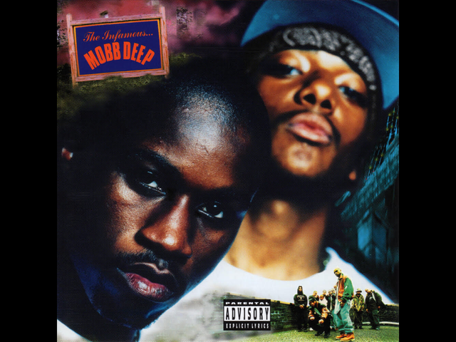 9 Thoughts about Mobb Deep and Their Classic Album, The Infamous, That Just Turned 25 Years Old