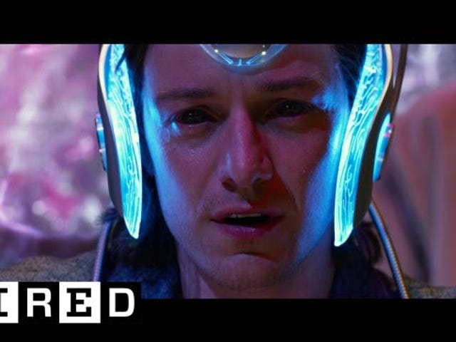 What if X-Men Apocalypse Was Given an R-Rating?