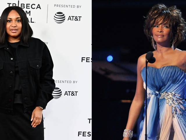 I Wanna Dance With Somebody: Stella Meghie to Direct Whitney Houston Biopic Produced by Pat Houston