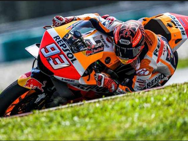 MotoGP at Jerez is GO!