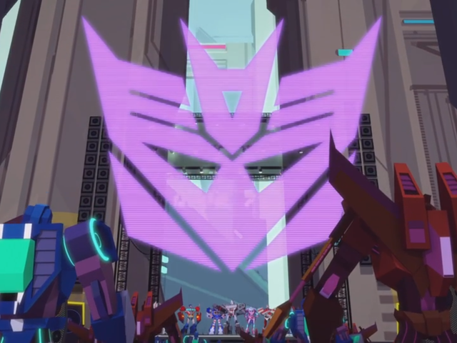 Bumblebee Goes Back to the Past in the First Trailer for Transformers: Cyberverse