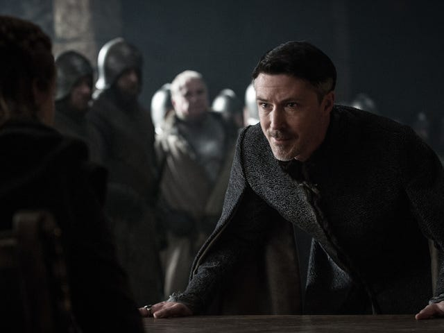 <i>Game Of Thrones'</i> final season as written by fans would <em>also</em> be a mess