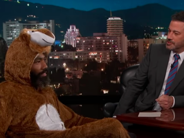 Donald Glover dons a lion skin to talk Lion King, Beyoncé, and the end of Childish Gambino