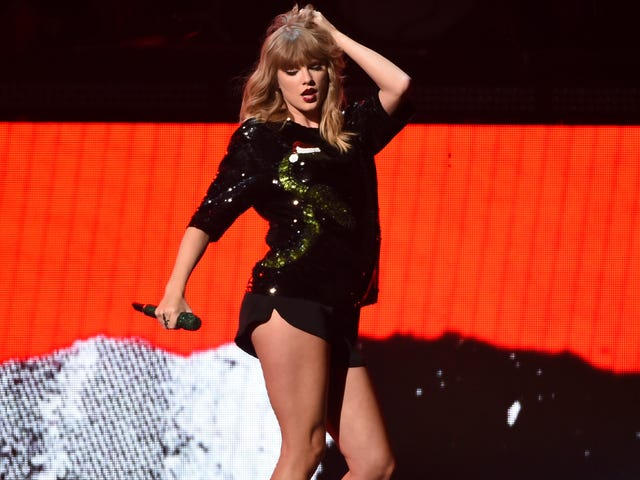 There's No Monopoly on 'Players Gonna Play' Say Taylor Swift's Lawyers
