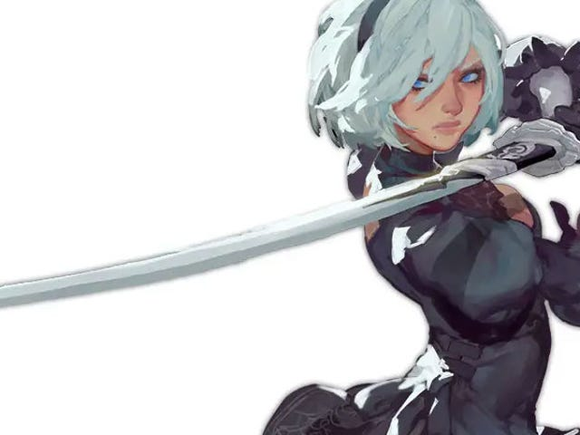 When You Were Partying She Studied The Blade