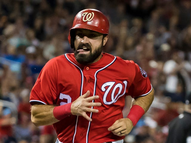 Adam Eaton: Actually, The Financial Struggles Of Minor League Players Are A Good Thing