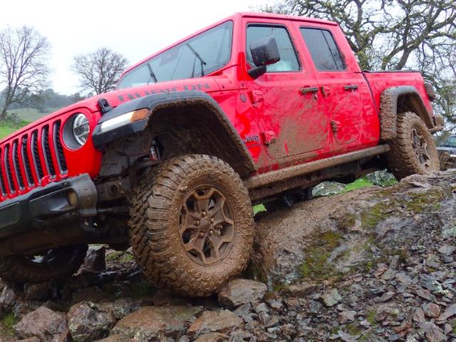 Peniaga Jeep Adakah Benar Harga Terjejas Pada 2020 Gladiators