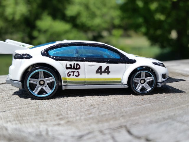 LaLD GT3 Volt: Group44Fan edition