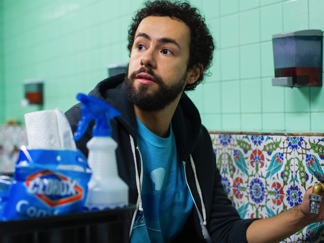 Ramy is a Muslim millennial comedy with impressively big questions on its mind