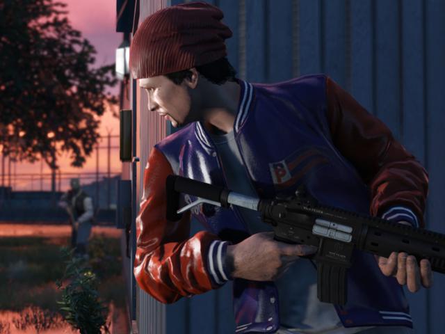 Ny <i>GTA Online</i> Exploit låter hackare stjäla miljoner från andra spelare