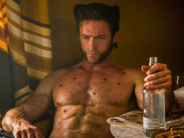 <i>Wolverine 3</i> Installez un méchant, Monsieur Sinistre, dans <i>X-Men: Apocalypse</i>