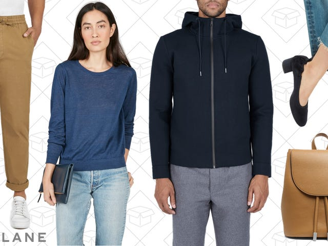 """<a href=""""https://kinjadeals.theinventory.com/everlane-just-dropped-a-huge-choose-what-you-pay-sale-1821580925"""" data-id="""""""" onClick=""""window.ga('send', 'event', 'Permalink page click', 'Permalink page click - post header', 'standard');"""">Everlane Just Dropped a Huge Choose What You Pay Sale</a>"""