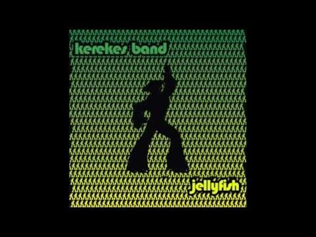 Kerekes Band - 'Jellyfish'
