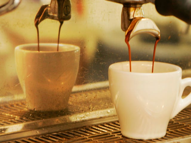 Coffee Sold in California Might Not Get Cancer Warning Labels After All