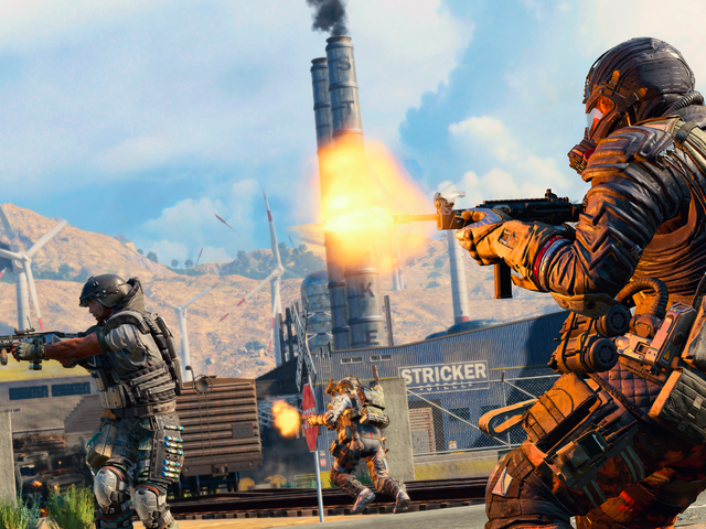 Call of Duty: Black Ops 4, One Month Later