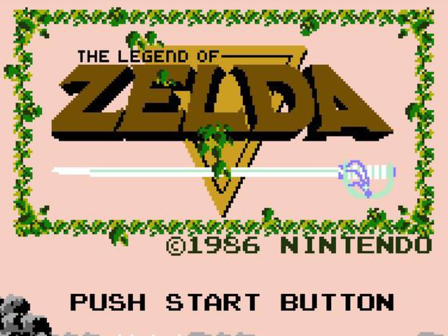 Switch Online Now Lets You Cheat At The Legend Of Zelda