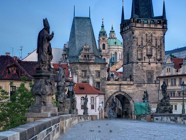 Tell Us Your Prague Travel Tips