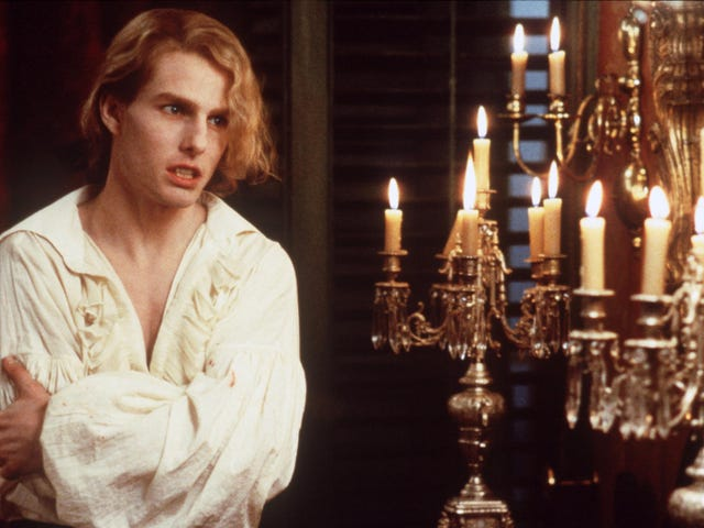The Forces of Darkness Have Conspired to Bring Anne Rice'sVampire Chronicles to Hulu