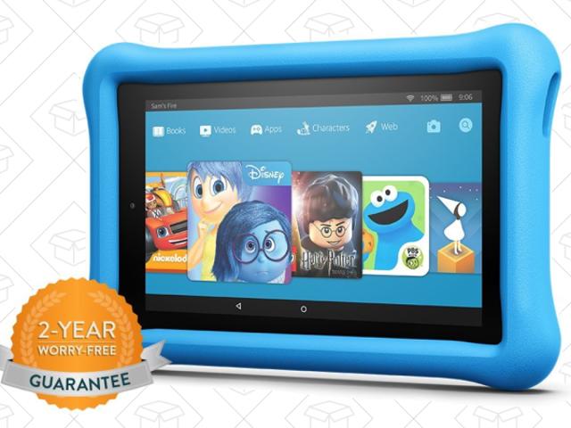 """<a href=""""https://ofertas.univision.com/regala-a-tus-hijos-un-tablet-que-ahora-mismo-cuesta-sol-1820223184"""" data-id="""""""" onClick=""""window.ga('send', 'event', 'Permalink page click', 'Permalink page click - post header', 'standard');"""">Regala a tus hijos un tablet que ahora mismo cuesta solo $70</a>"""