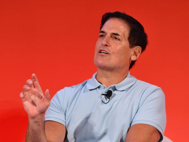 Mark Cuban Really Believes Banning ESPN Reporters Could Forestall The Coming Robot Content Wars