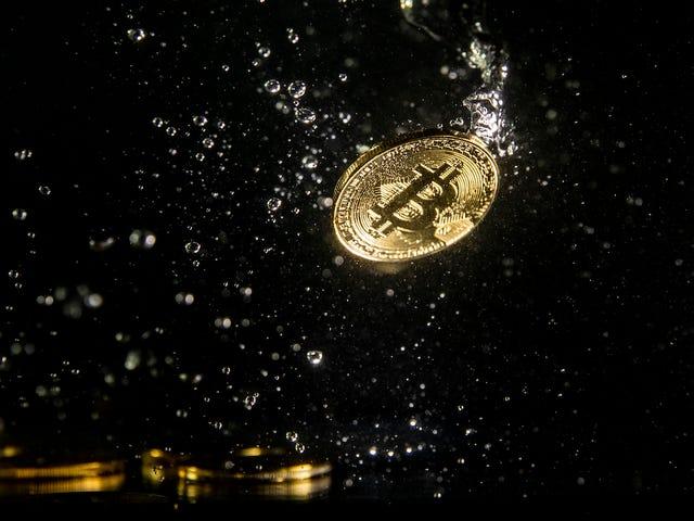 Kina anser att det är förbjudet att använda Cryptocurrency Mining eftersom det är en dum slöseri med energi