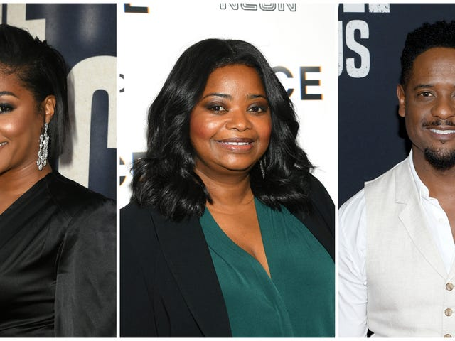 Tiffany Haddish, Blair Underwood and More to Join Octavia Spencer in Netflix's Madam CJ Walker