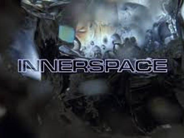 インナースペース(1987)
