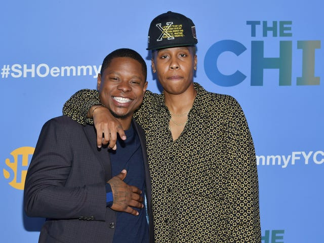 Jason Mitchell's Character Will Be Killed Off in Upcoming Season of The Chi