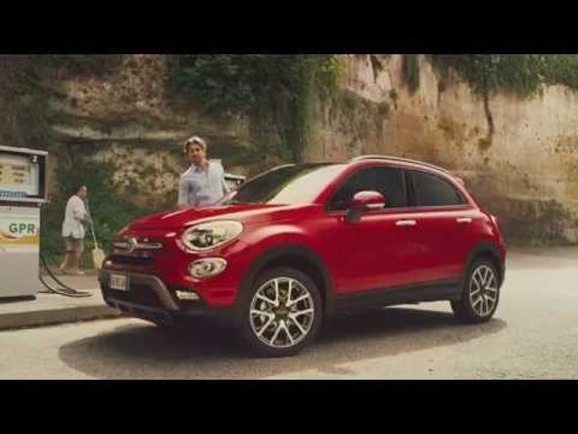 Voimmeko puhua tästä Fiat-mainoksesta minuutin ajan?