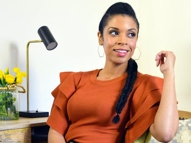 This Is Me: At Home With Susan Kelechi Watson