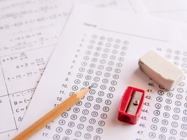 SATs Invite Controversy With New 'Adversity Score'