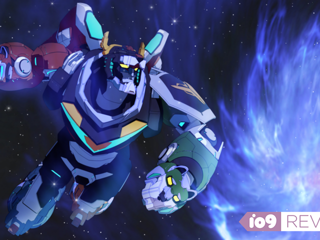 Voltron: Legendary Defender's Incredible New Season Has All the Answers You've Been Waiting For