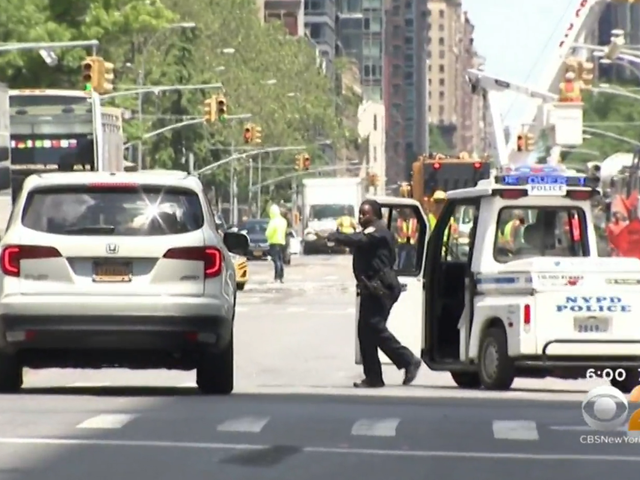 NYC Changes Major Avenue To One-Way With Little Warning, Immediately Starts Ticketing Drivers
