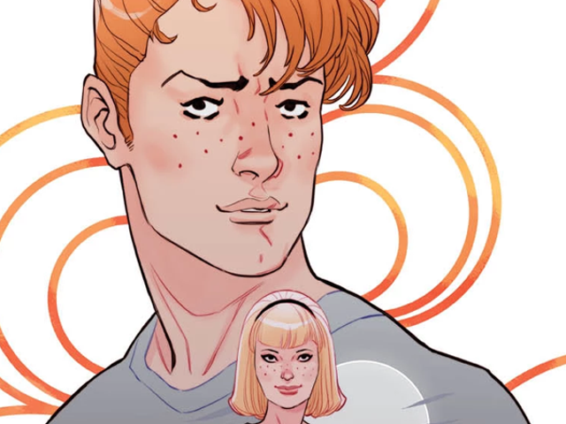 Archie Is Getting Another Relaunch—and a New Creative Team