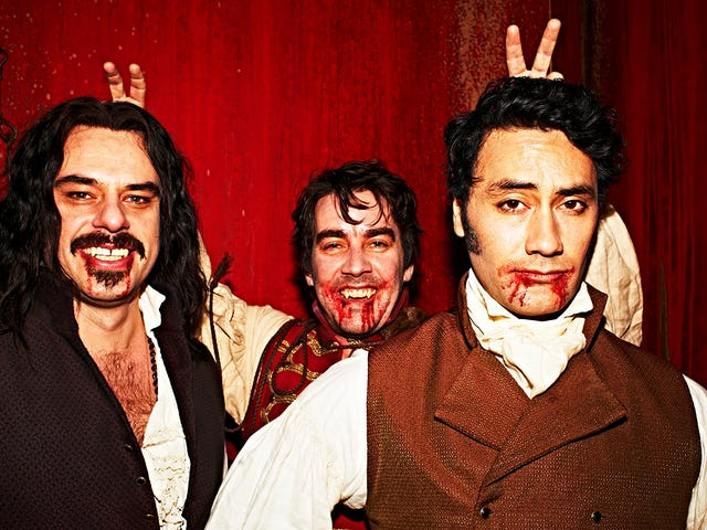 The What We Do in the Shadows Spinoff TV Series Will Be LikeX-Files, but With Zombies and Werewolves