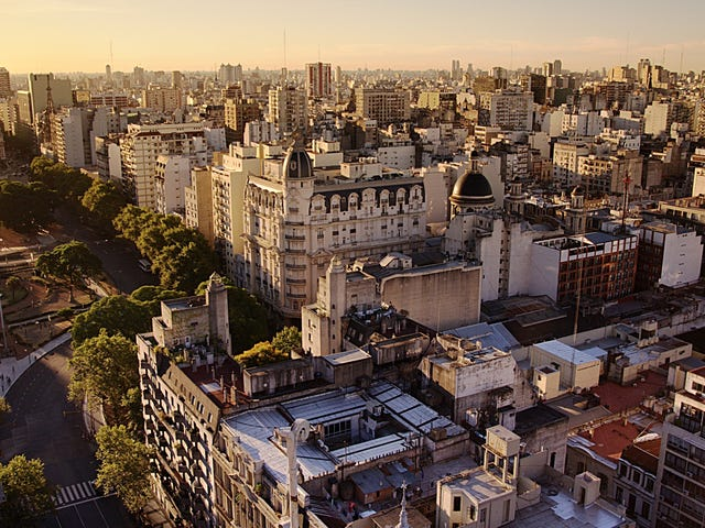 The Best Buenos Aires Travel Tips From Our Readers