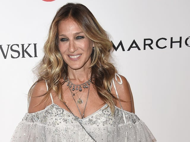Sarah Jessica Parker Reminds Everyone She Is 'Not a Feminist'