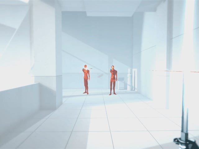 Superhot Is Down to $12 For the First Time Ever
