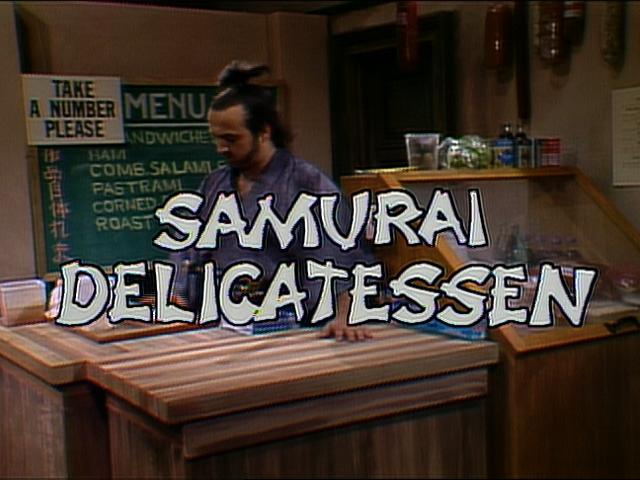 어, 샌드위치 드실 래요?