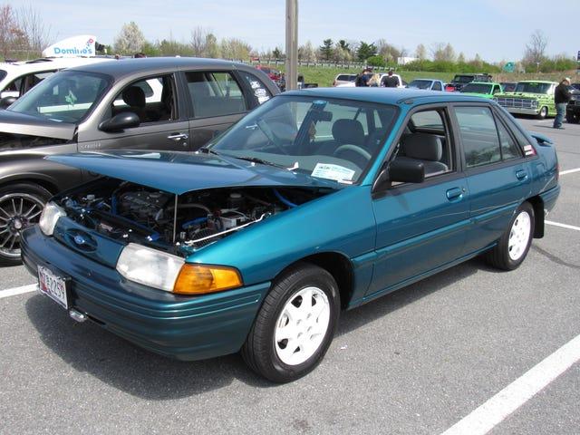 Adventure Park USA Car Show dump part 2