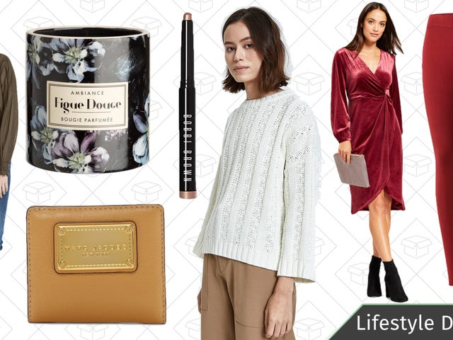 Monday's Best Lifestyle Deals: Target, PUMA, H&M, Bobbi Brown, and More